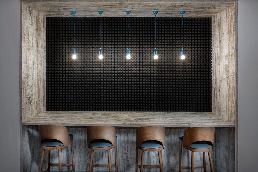 Design a interiery kancelari Bonami, produktova fotografie Roman Mlejnek