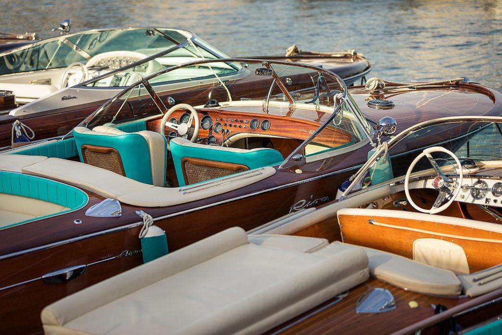 luxusni jachty na veletrhu Monaco Yach Show