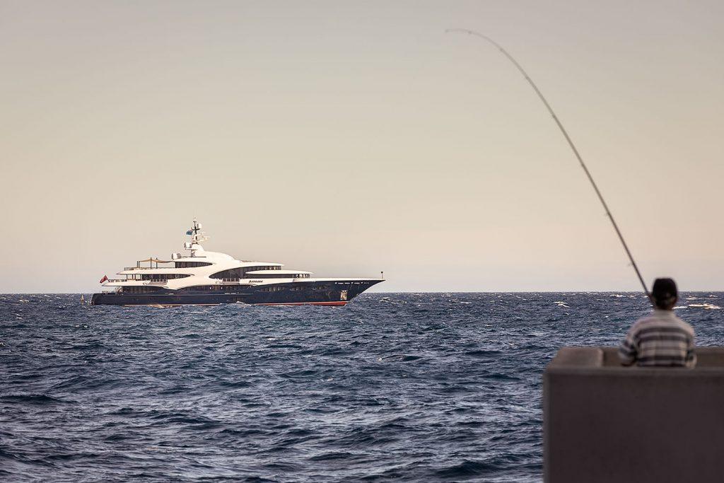 Maritime reportaz