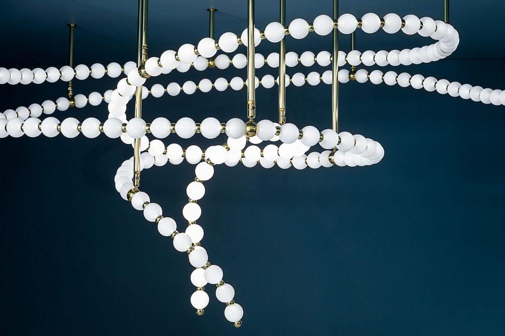 Luxusni designova svitidla Preciosa Lighting