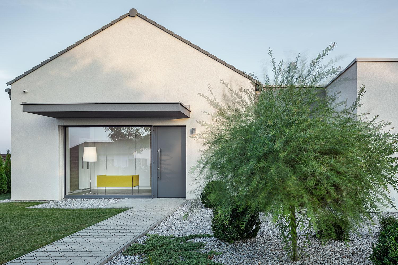 Moderni architektura, s designem od Ambience, foto Roman Mlejnek