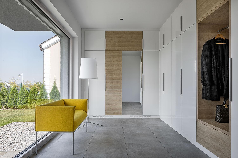 Ambience Design interier rodinneho domu