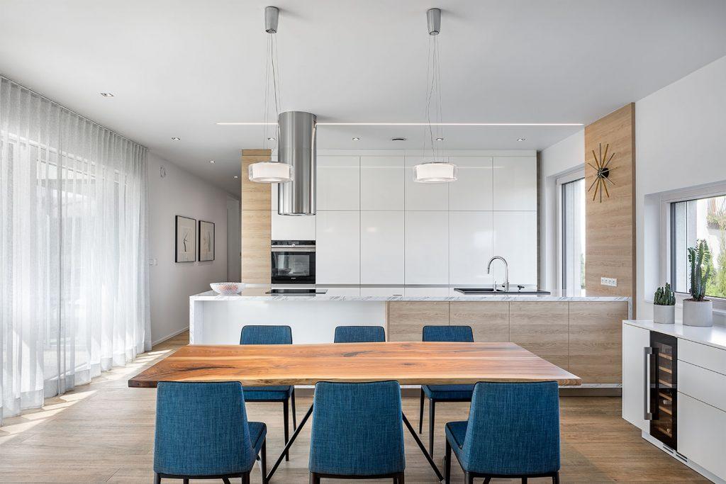 Design kuchyne od Ambience Design
