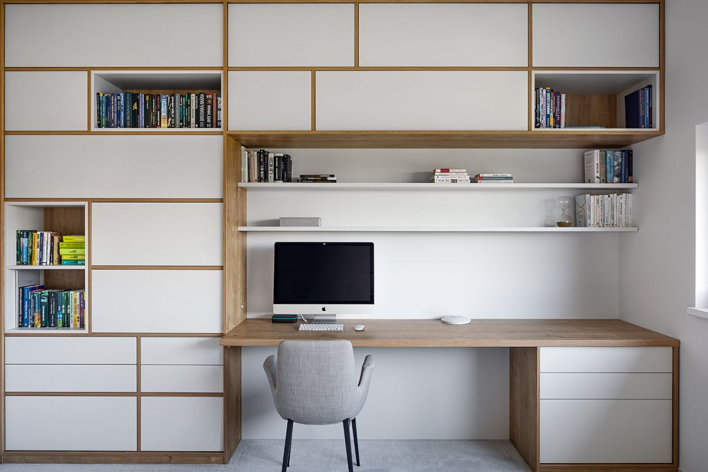 Interier rodinneho domu od designera