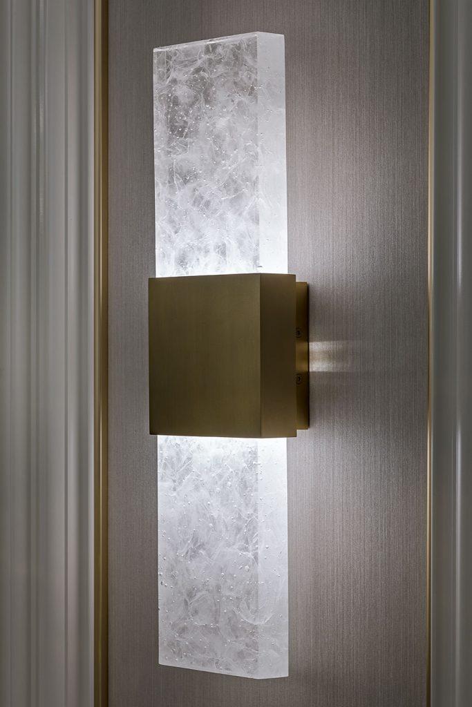 Custom lights by Preciosa